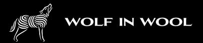 A Wolf In Wool Logo